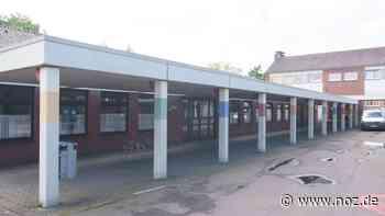 Die Schulgebäude in Bohmte sanieren oder abreißen und neu bauen? - noz.de - Neue Osnabrücker Zeitung