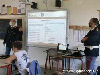 """MONTE SAN VITO / """"Icaro"""", la sicurezza sulle strade inizia a scuola - QDM Notizie"""