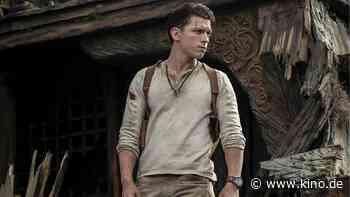 """Erstes Bild von Mark Wahlberg in """"Uncharted"""": Fans zeigen sich entsetzt und enttäuscht - KINO.DE"""