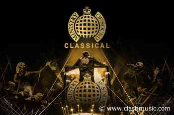 Live Preview: Ministry Of Sound Classical 'Three Decades Of Dance' - Clash Magazine