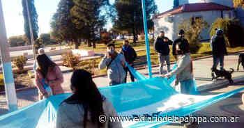 En Santa Isabel, comerciantes piden abrir sus locales - El Diario de La Pampa