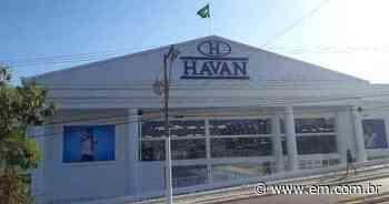 Havan inaugura loja em Montes Claros, a quinta da rede em Minas - Estado de Minas