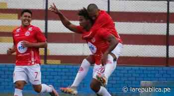 Juan Aurich derrotó 2-1 a Comerciantes Unidos por la segunda fecha de la Liga 2 Resumen - LaRepública.pe