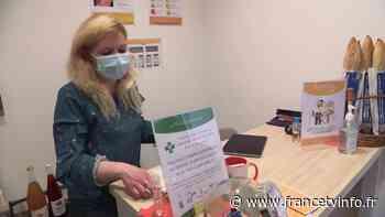 À l'hôpital d'Evreux-Vernon, une conciergerie pour faciliter la vie du personnel - Franceinfo