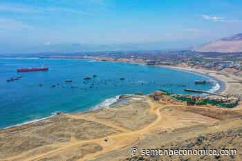 Consorcio chino suscribió contrato para la construcción del terminal de Chancay por US$600 millones - Semana Económica