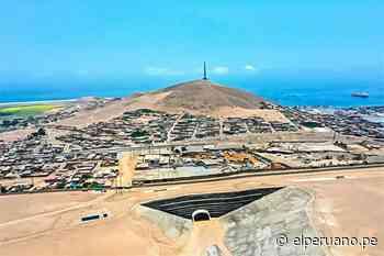 Terminal de Chancay: Firman contrato por US$ 600 millones para zona portuaria del futuro hub de la región - El Peruano