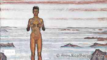 Hodler: Die Erotik von Gustav Klimt liess den Schweizer schmelzen - Luzerner Zeitung