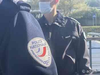 Val-de-Marne. Villejuif : un individu refuse la palpation au commissariat et agresse les policiers - actu.fr
