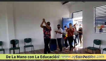 En Guamal entregan aulas nuevas en el corregimiento de San Pedro. - Opinion Caribe