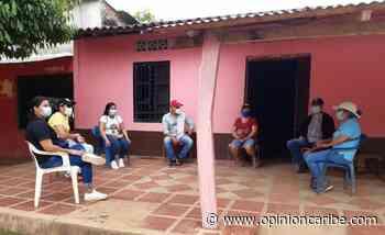 En Guamal con mesa de trabajo buscan ofrecer mejor convivencia social y una salud metal estable - Opinion Caribe