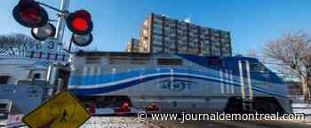 Des départs supplémentaires pour le train Exo1 Vaudreuil-Hudson - Le Journal de Montréal