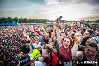Rock Affligem maakt volgend jaar comeback na dertien jaar pauze - Het Nieuwsblad