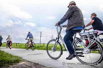 Gemeentepersoneel kan voortaan fiets leasen - Het Nieuwsblad