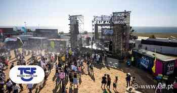 Festival Marés Vivas em Vila Nova de Gaia adiado para 2022 - TSF Online