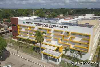 Hospital Regional de Capanema abre vagas nas áreas assistencial e administrativo - G1