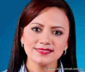 Alcaldesa de Chalán, preocupada por orden público de los Montes de María - El Universal - Colombia