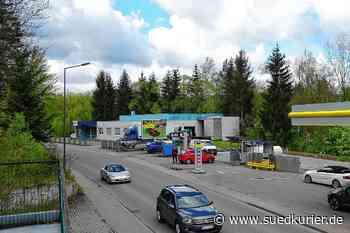 Ja zum Bauprojekt auf Picobello-Areal: Statt zwei großen Mehrfamilienblocks ...   SÜDKURIER Online - SÜDKURIER Online