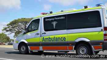 Schoolboy injured after being hit by car at Caloundra - Sunshine Coast Daily