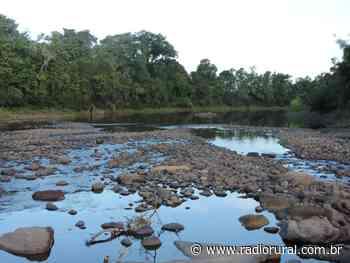 Estiagem preocupa Comitê Jacutinga - Rádio Rural AM 840 - Rádio Rural