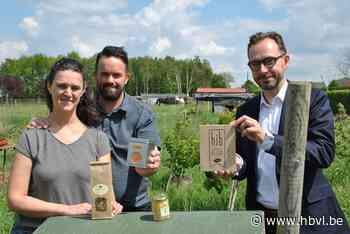Handmade in Belgium-label voor Be@DenHof - Het Belang van Limburg