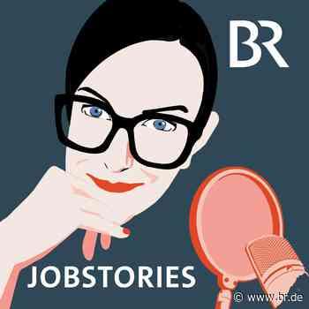Hilfe! Ich bin zu nett im Job - Jobstories: Der Coaching-Podcast   BR Podcast - BR24
