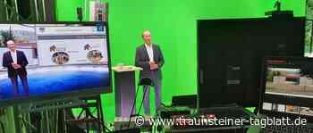 Online-Bürgerversammlung gut angenommen - Traunsteiner Tagblatt