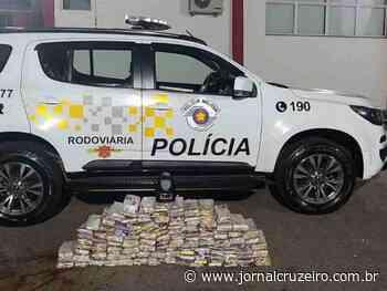 Polícia apreende 105 kg de maconha em Itu - Jornal Cruzeiro do Sul