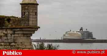 Interposta providência cautelar para travar prolongamento do paredão de Leixões - PÚBLICO