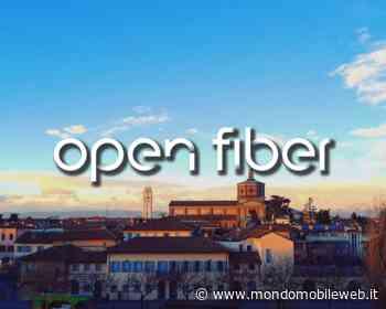 Open Fiber a Cernusco sul Naviglio: 4 milioni di euro per il cablaggio del comune lombardo - MondoMobileWeb.it