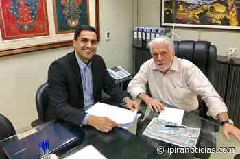 Deputado petista defende o nome do prefeito de Itaberaba para vice na chapa de Wagner em 2022 - Ipirá Notícias