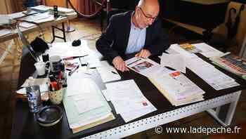 La maire de Gimont Franck Villeneuve dresse le bilan d'un an de mandat - ladepeche.fr