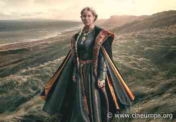 SF Studios releases trailer and poster for Charlotte Sieling's Margrete – Queen of the North - Cineuropa