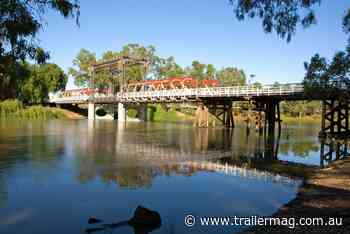 New Murray River crossing in Swan Hill moves closer - Trailer Magazine