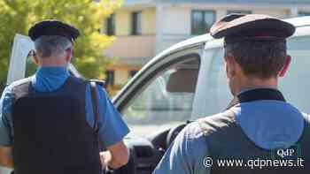 Asolo, 20enne accusato di furto viola gli arresti domiciliari ma i carabinieri se ne accorgono. Finisce in carcere a Treviso - Qdpnews
