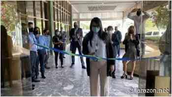 Bancamiga inaugura agencia número 24 en La Rinconada - La Razón