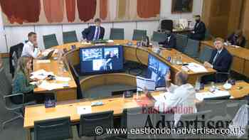 Cummings: Did lockdown come too late for Tower Hamlets? - East London Advertiser