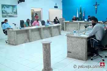 Vereadores de Lagoa Formosa votam em reajuste de 3% na contribuição de servidores municipais - Patos Já