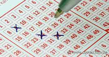 Lottospieler aus Laichingen gewinnt 100.000 Euro   DONAU 3 FM - DONAU 3 FM