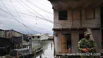 Buenaventura, el puerto de las desapariciones por la violencia en Colombia - FRANCE 24