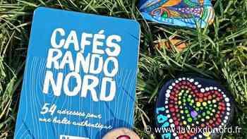 Saint-Amand-les-Eaux: une sortie nature, ce samedi, pour lancer le jeu #TrouveMonGalet - La Voix du Nord
