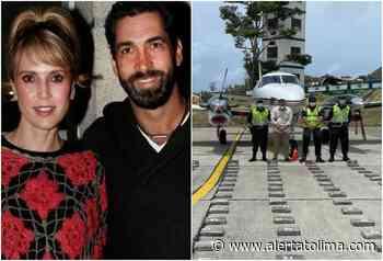 Incautaron en San Andrés aeronave cargada de cocaína que habría estado en Ibagué - Alerta Tolima