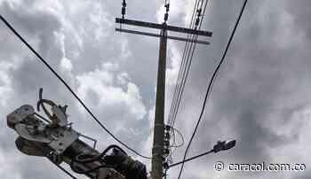Afinia optimiza el circuito que suministra energía a Mahates - Caracol Radio