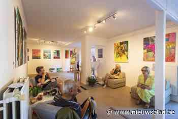 Artiestentoer in Tervuren zet lokale kunstenaars in de picture - Het Nieuwsblad