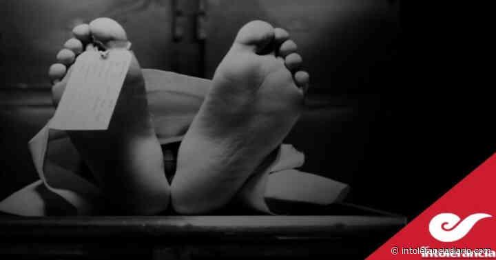 """""""Malandros"""" ejecutan vendedor de camarones; dejan cuerpo en Tepeaca - Intolerancia Diario"""