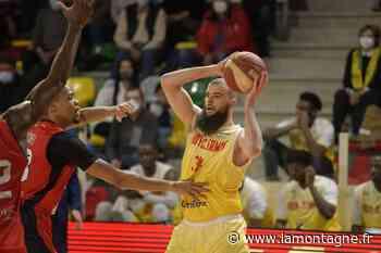 Basket-ball - Pro B : Vichy-Clermont est parti de trop loin face à Souffelweyersheim - La Montagne
