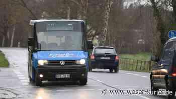 Bürgerbus-Verein startet ab Juni mit Gratis-Fahrten - WESER-KURIER