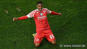 Eigengewächs Barreiro verlängert vorzeitig bei Mainz 05