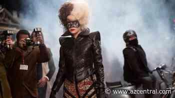 See Emma Stone and Emma Thompson's looks in Disney's 'Cruella' - AZCentral.com