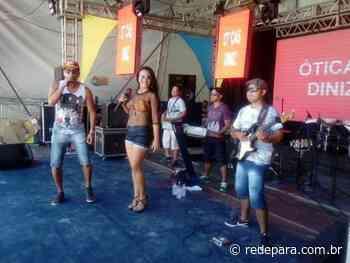 Harmonia Show anima as noites de Abaetetuba - REDEPARÁ