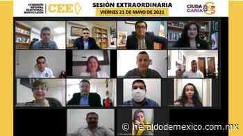 CEE cancela planilla de Sabinas Hidalgo en Nuevo León - El Heraldo de México